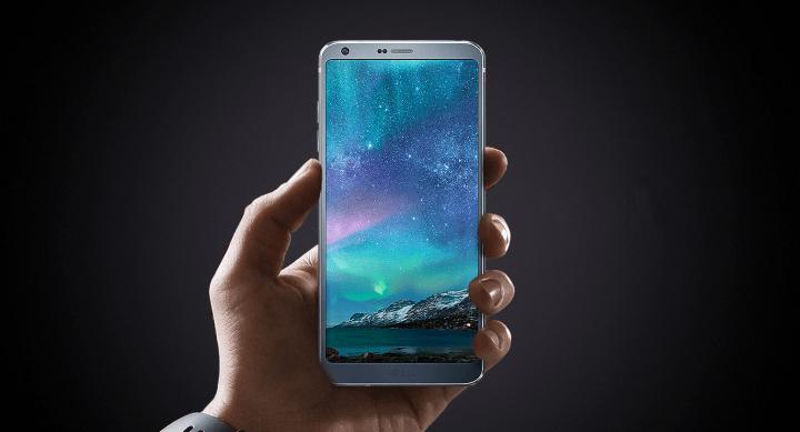 Oferta: LG G6 por 558,24 euros en Amazon
