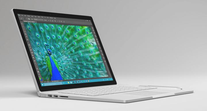 Surface Book 2 no tendría pantalla extraíble y sería más asequible
