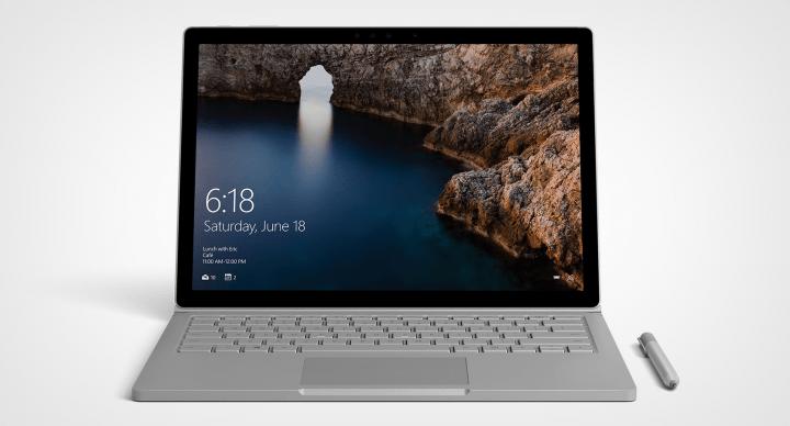 Imagen - Surface Book 2 no tendría pantalla extraíble y sería más asequible