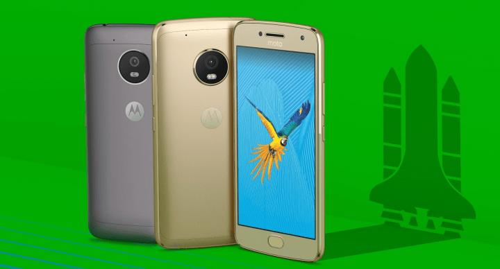 Imagen - Moto G5 vs Moto E4: ¿cuál teléfono barato comprar?