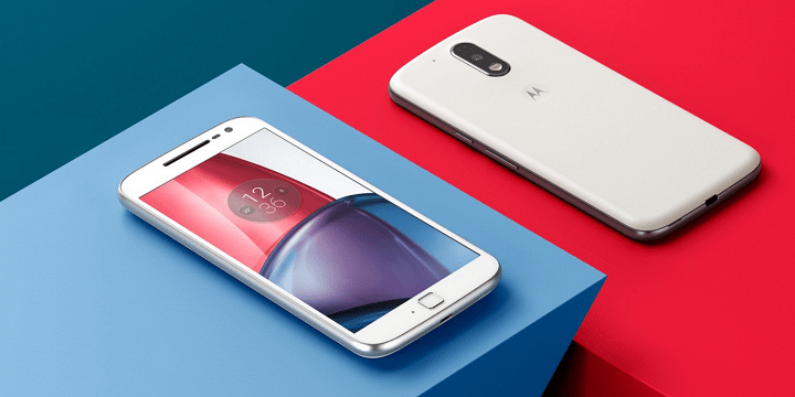 Oferta: Moto G4 Plus por tan solo 198 euros en Amazon