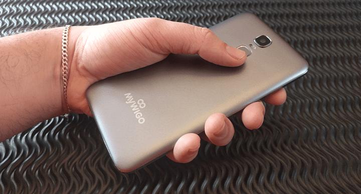 Imagen - Review: MyWigo City 3, un smartphone atractivo a un precio ajustado