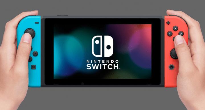 Comprar la Nintendo Switch será difícil hasta 2018