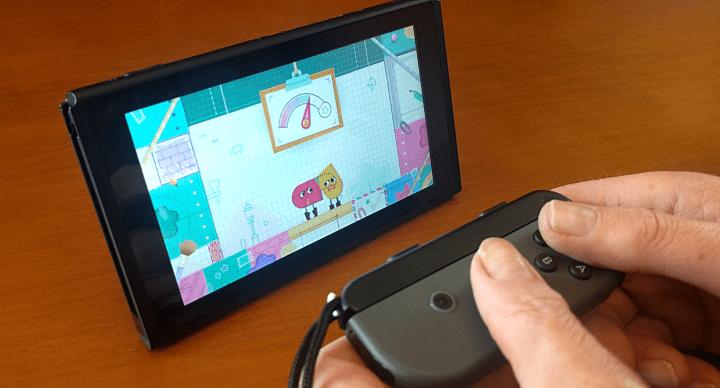 Imagen - Review: Nintendo Switch, la consola híbrida con la que Nintendo renace