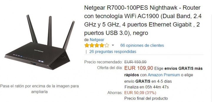 Imagen - Amazon celebra la Gaming Week con ofertas en productos para gamers