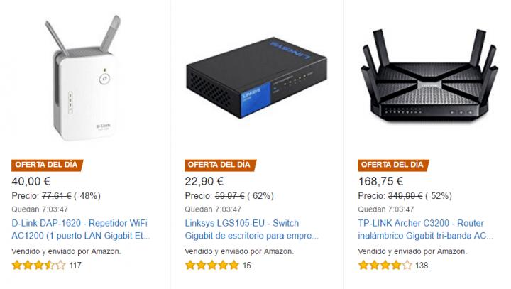 Imagen - Ofertas de Amazon por la semana del almacenamiento y conectividad
