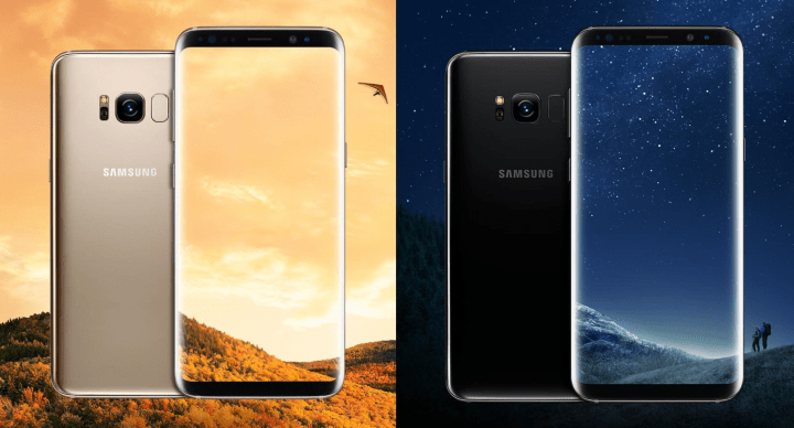 Samsung Galaxy S8 ya disponible en España