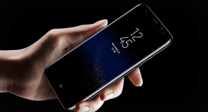 Imagen - iPhone 7 y Samsung Galaxy S8, los teléfonos más vendidos