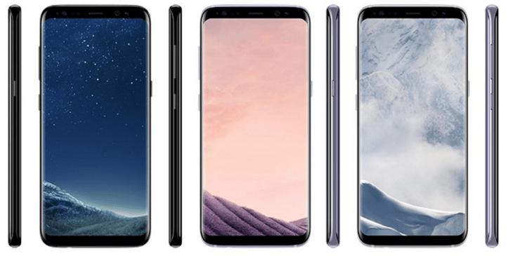 Oferta: Samsung Galaxy S8+ por tan solo 672 euros