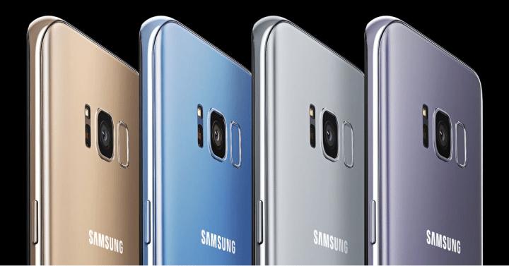 Imagen - Samsung DeX, el dock que transforma el Galaxy S8 en un ordenador