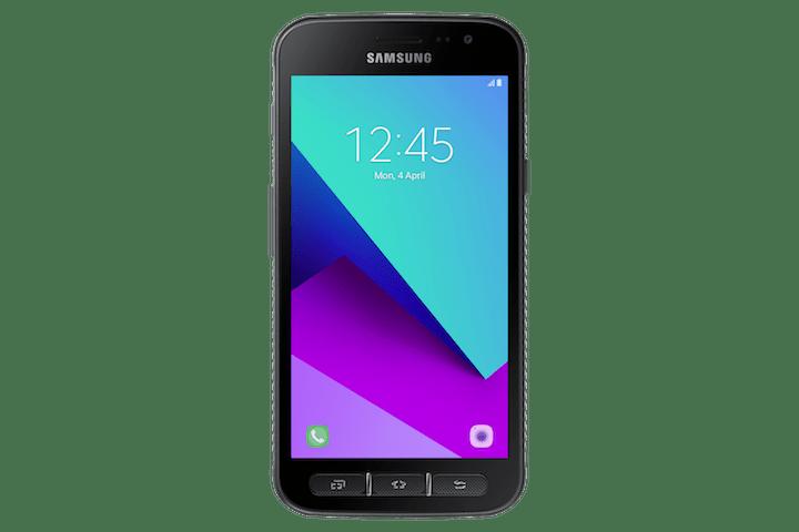 Samsung Galaxy Xcover4 llegará en abril
