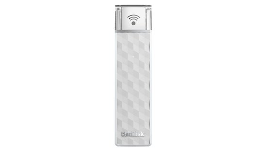Imagen - SanDisk iXpand y SanDisk Connect Wireless Stick con 256 GB para iOS son oficiales