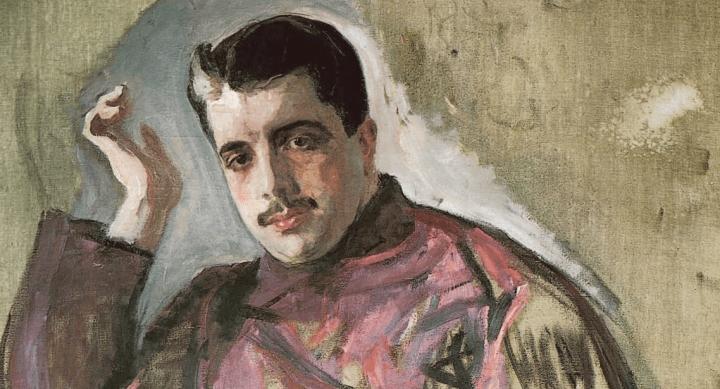 Imagen - Google homenajea a Sergei Diaghilev en un Doodle