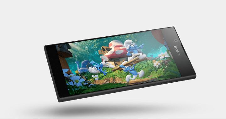 Imagen - Sony Xperia L1, el nuevo phablet asequible y elegante ya es oficial