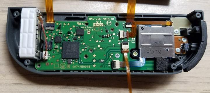 Imagen - Nintendo soluciona las interferencias de Switch con una esponja