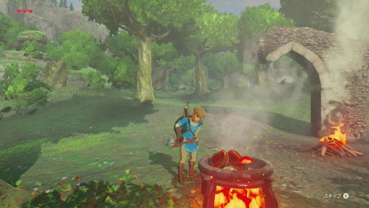 Imagen - Cómo jugar a The Legend of Zelda: Breath the Wild en PC