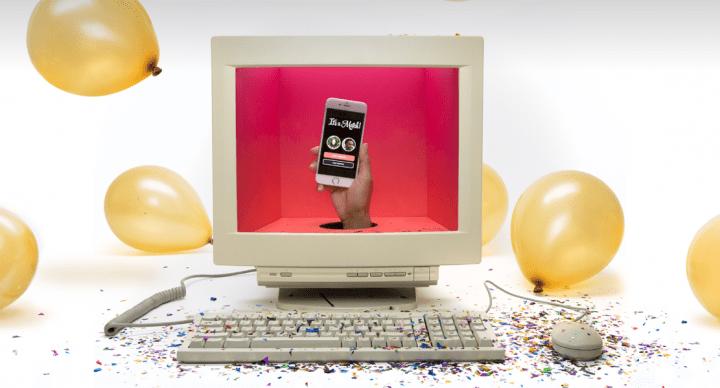 Imagen - Actualiza Tinder: un fallo de Facebook no permite iniciar sesión