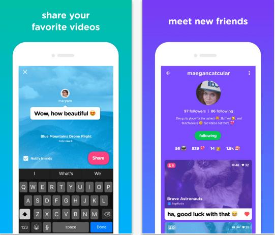 Imagen - YouTube Uptime, la app para ver vídeos con tus amigos, ya disponible