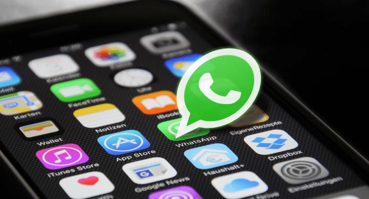 Imagen - WhatsApp ya cifra las copias de seguridad en iCloud