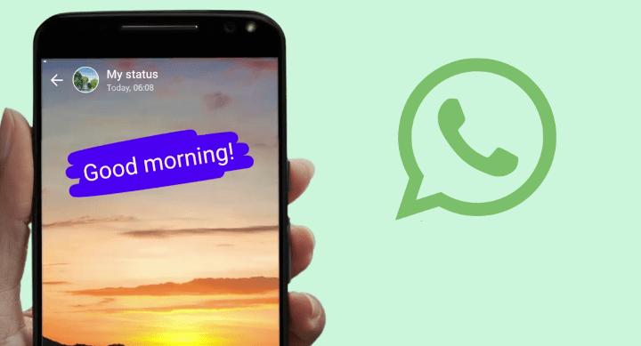 Imagen - ¿Dónde se guardan los Estados de WhatsApp?
