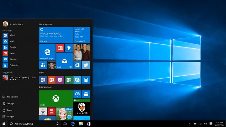Imagen - ¿Qué versión de Windows es mejor?