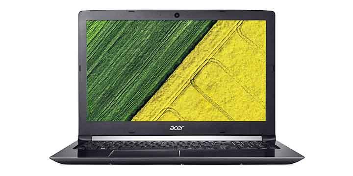 Imagen - Nuevos Acer Aspire, la gama de portátiles avanzados para el día a día