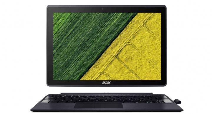Imagen - Acer Switch 3 y Switch 5, los nuevos 2-en-1 ligeros y potentes
