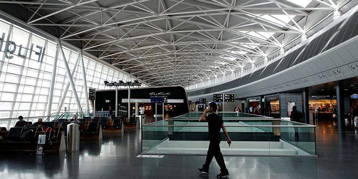 Imagen - El WiFi gratis de los aeropuertos sube de velocidad