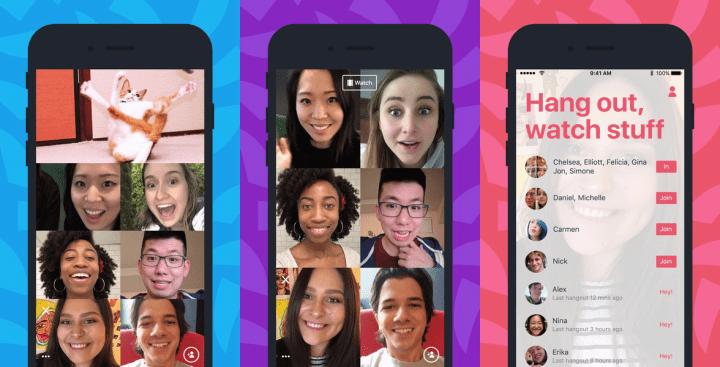 Imagen - Cabana, un app para ver YouTube con tus amigos