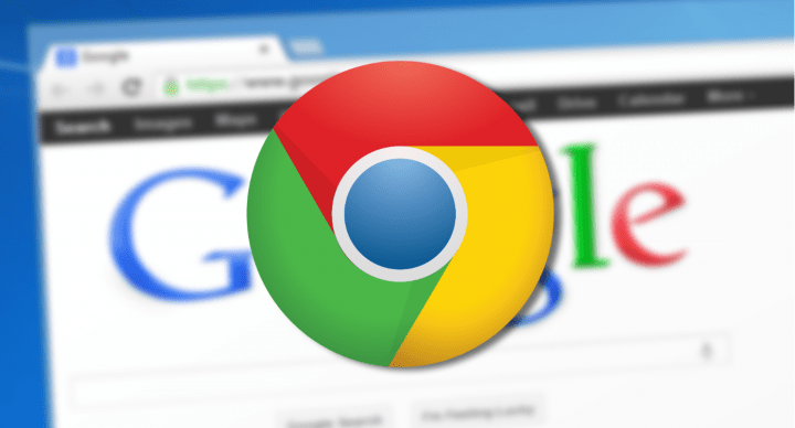 Chrome nos advertirá si escribimos en páginas no cifradas