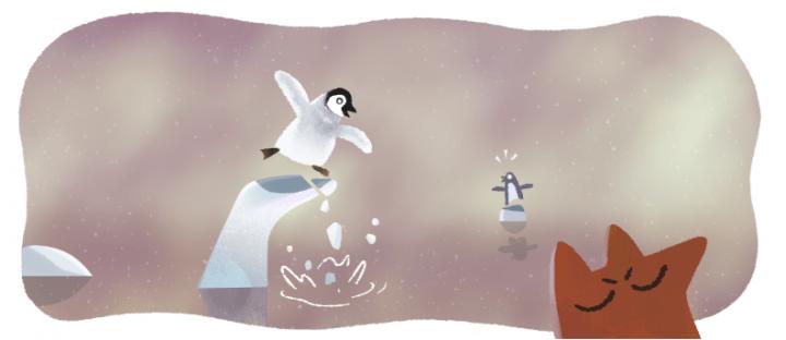 Imagen - Google nos anima a proteger el planeta con el Doodle del Día de la Tierra