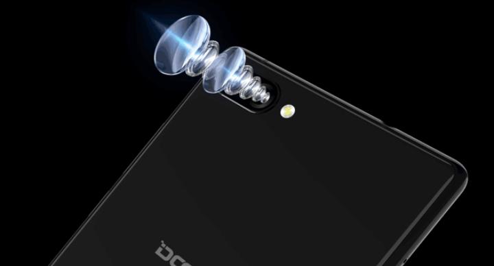 Imagen - Doogee Mix, 6 GB de RAM y cámara dual para competir con el Xiaomi Mi6