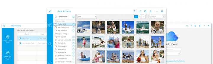 Imagen - Cómo recuperar las fotos borradas en un iPhone