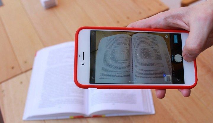 8 apps para escanear con el teléfono