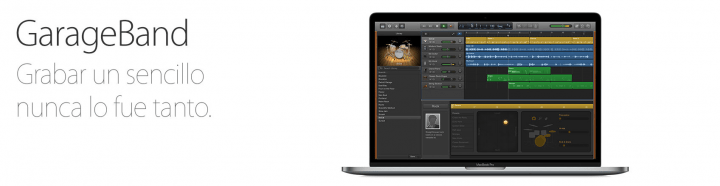 Imagen - iWork, iMovie y GarageBand para iPhone y Mac ahora son gratis