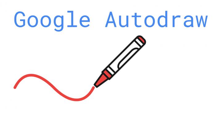 Google Autodraw, la nueva herramienta que te ayuda a dibujar