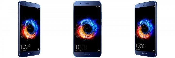 Imagen - Honor 8 Pro ya es oficial: conoce todos los detalles