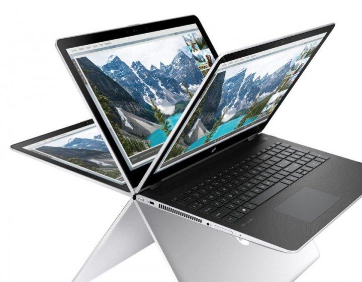 Imagen - HP Pavilion y Pavilion x360: conoce los detalles de los nuevos portátiles