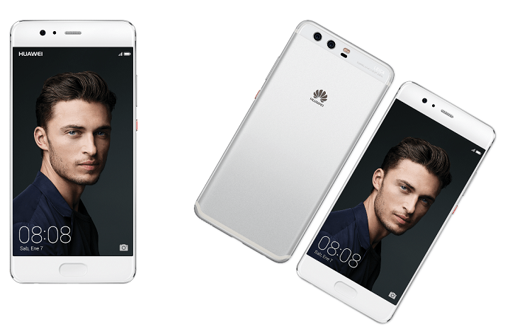 Imagen - Huawei P10 Plus plata: precios con Vodafone