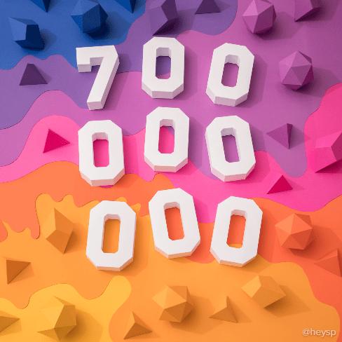 Imagen - Instagram alcanza los 700 millones de usuarios