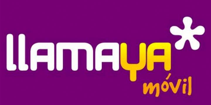 Imagen - Llamaya ofrece un bono de 1.000 minutos gratis por cada recarga de 10 euros