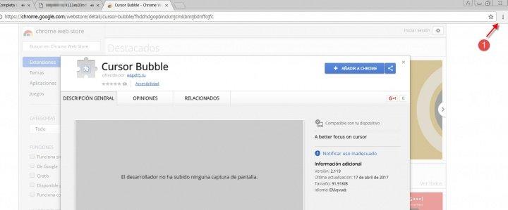 Imagen - Submelius, el malware que infecta tu navegador a través de extensiones falsas