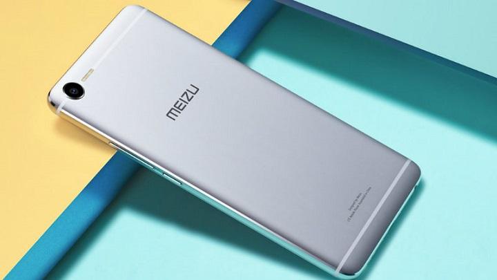 Imagen - Meizu E2 es oficial con cuádruple flash LED y batería de 3.400 mAh