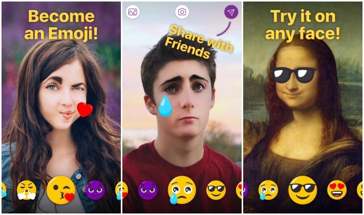 Imagen - Transforma tus selfies en emojis animados con Memoji