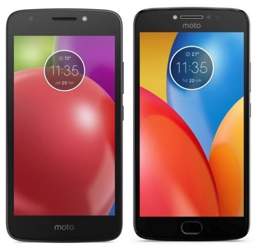 Imagen - Moto E4 y E4 Plus, filtrados en imágenes