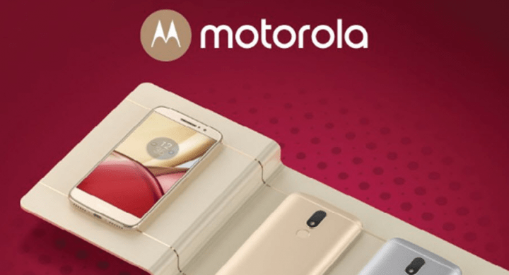 La marca Motorola vuelve