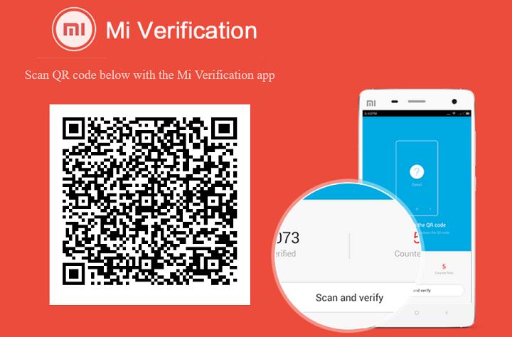 Imagen - Descubre si tu móvil Xiaomi es original o falso