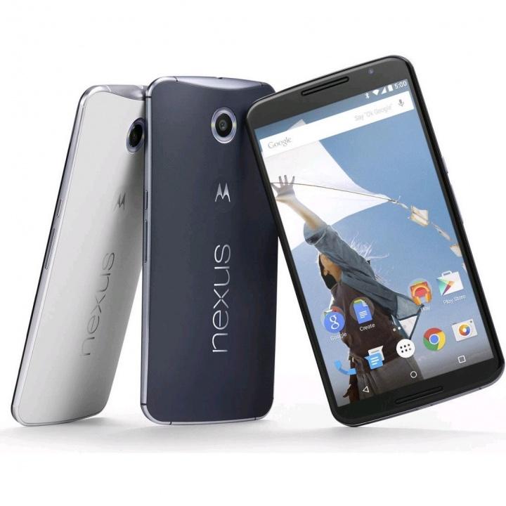 Oferta: Nexus 6 por menos de 200 euros