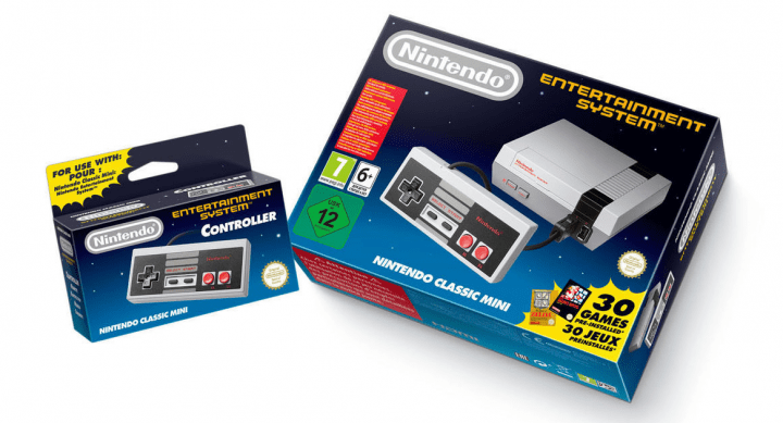 Imagen - NES Classic Mini se dejará de vender en breve