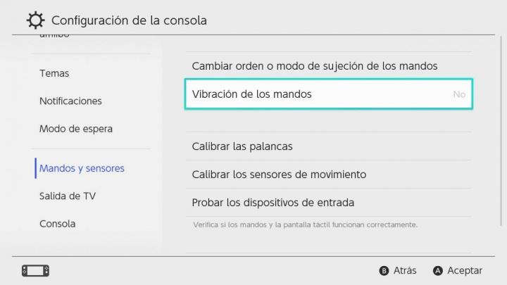 Imagen - Cómo aumentar la duración de la batería de la Nintendo Switch
